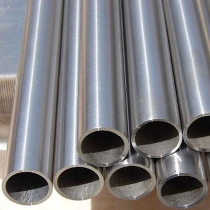 Titanium Alloy Pipes Low Price