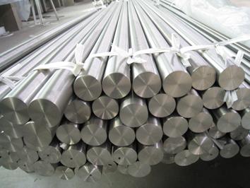 Titanium Bar Astmb348