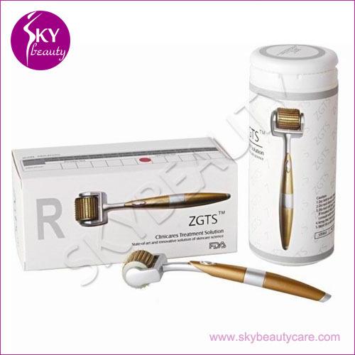 Titanium Derma Roller 192 Needles