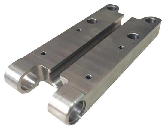 Titanium Parts Cnc Machining Precision