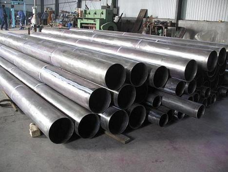 Titanium Welded Pipes Low Price