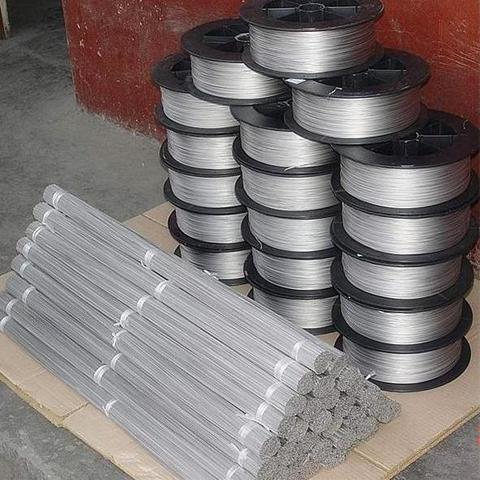 Titanium Wires Low Price