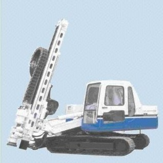 Tl 100 Surface Drilling Rig