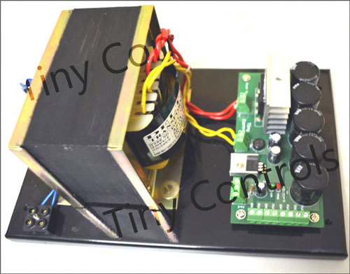 Tl 150 1 24v 8 5a Power Supply Kit