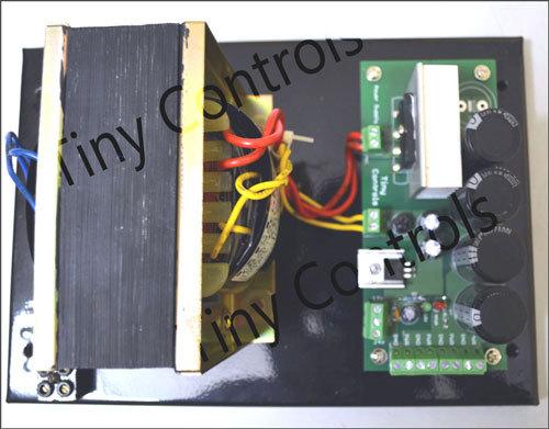 Tl 200 1 33v 8 5a Supply Kit
