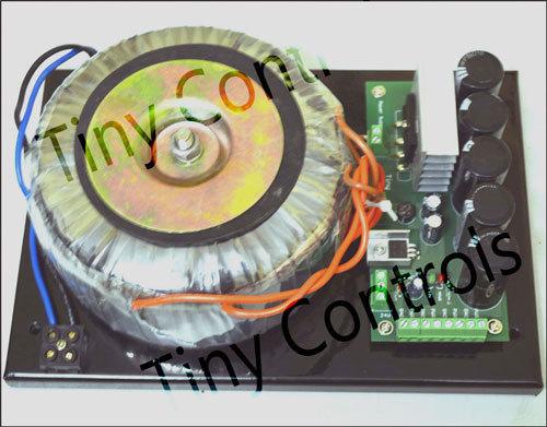 Tl 300 2 33v 12a Supply Kit