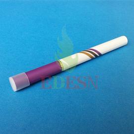 Tobacco Flavor Electronic Cigarette E Cigar Pipe Disposable