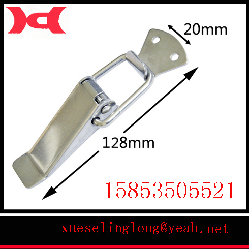 Toggle Latches Buckle Sping Latch Small Clip