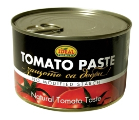 Tomato Paste Ideal Product