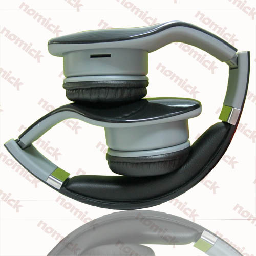 Tongue Wireless Bluetooth Headphone New Sd 888bt