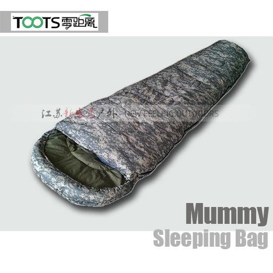 Toots Camping Stuff Camouflage Backing Gear Equipment