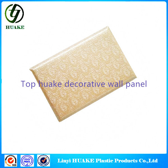 Top Huake Acoustic Decoration Wall Panels