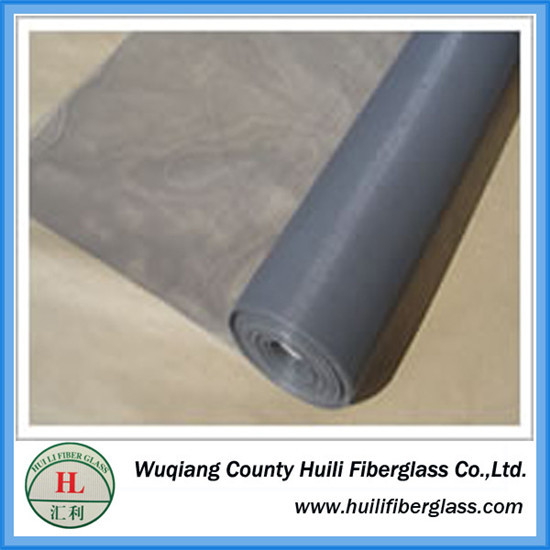 Top Quality Fire Resistant Pvc Plastic Coated Black Grey White Brown Color