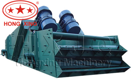 Top Quality Linear Vibrating Screen