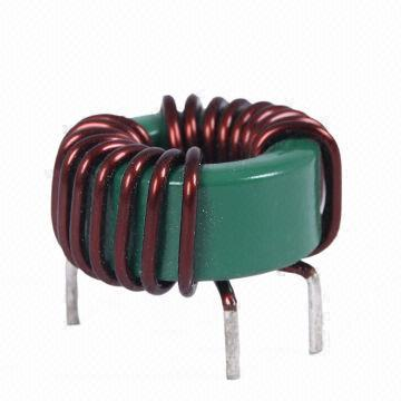Toroidal Inductor With Low Flux Leakage And Excellent Filtration Efficiency