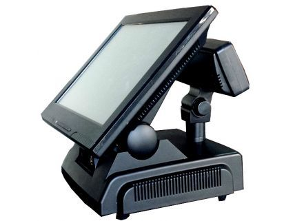 Touch Screen Android Cash Register Ts1200