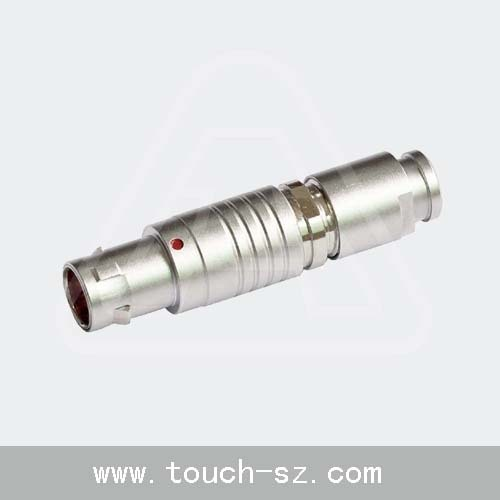 Touch Technology Connector
