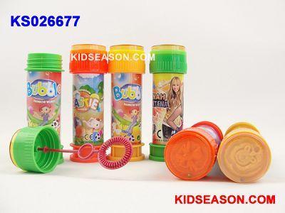 Toys Bubble Blower