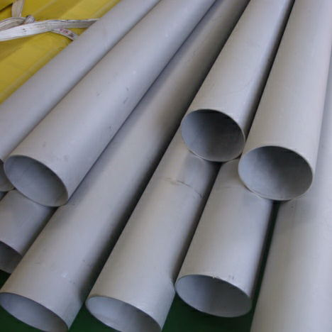 Tp317l Astm A213 Stainless Steel Pipe