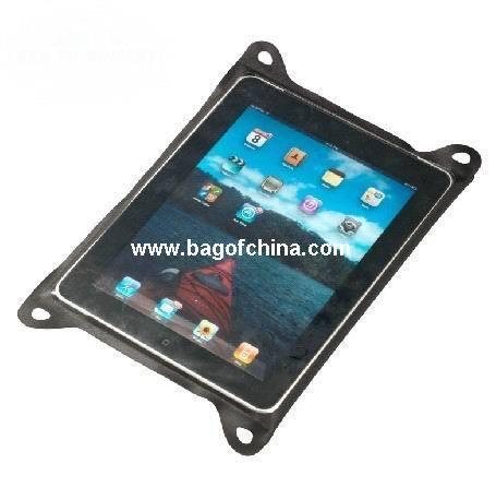 Tpu Watertight Bag For Ipad