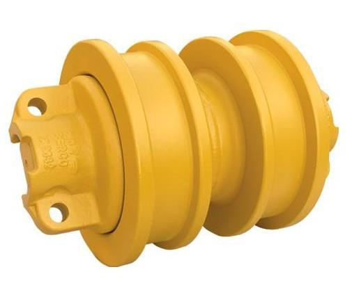 Tracke Roller For Excavator Or Bulldozer