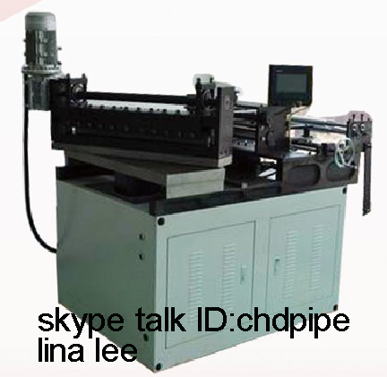 Transformer Core Lamination Cutting Machine