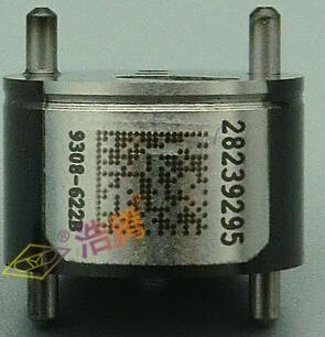 Transit Cr Oil Injector Valve 9308 622b Common Rail Control Vavle