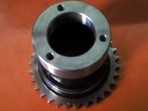 Transmission Gear 30 Teeth Spur
