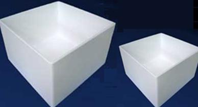 Transparent Quartz Crucible