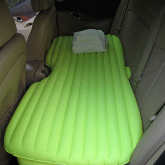 Travel Products Inflatable Car Beds