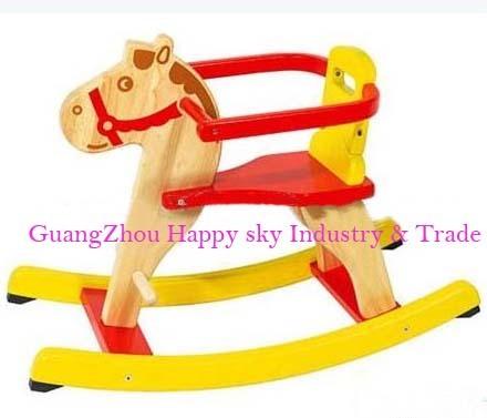 Trojan Wooden Children Furniture Interesting Promotional Toys