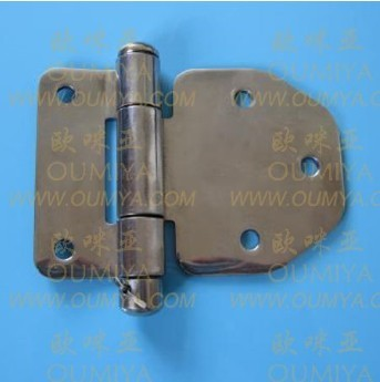 Truck Door Hinge Stainless Steel Van Hinge071143am As