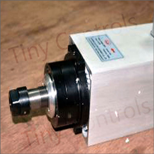 Ts 31 3 0kw Spindle Motor Square Air Cooled