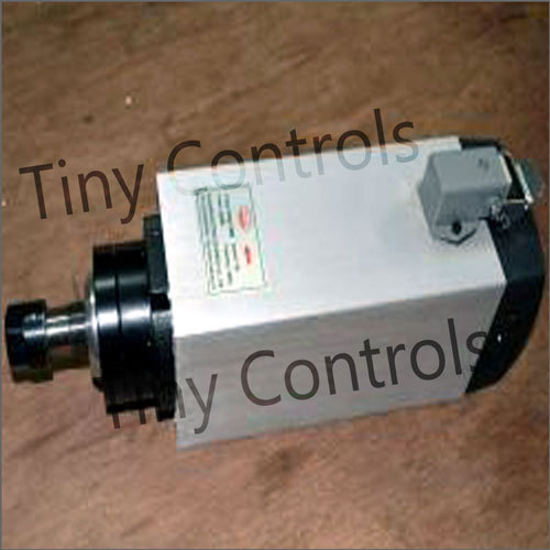 Ts 46 4 5kw Spindle Motor Square Air Cooled