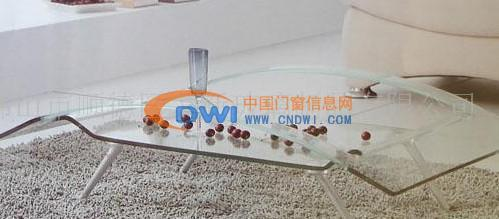 Ttempered Glass Table Top
