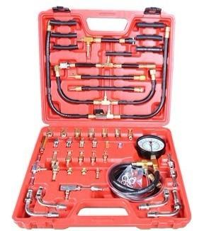 Tu 443 Multiple Function Oil Combustion Pressure Meter Automotive Tools Vk0