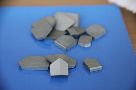 Tungsten Carbide Coal Mine Bits