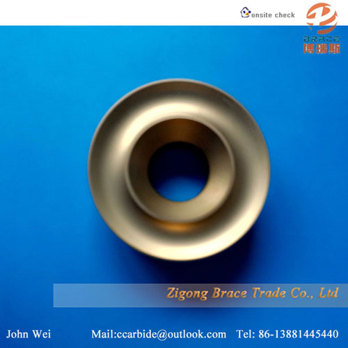 Tungsten Carbide Inserts For Turning