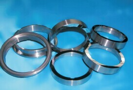 Tungsten Carbide Mechanical Seal Rings