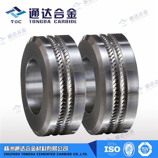 Tungsten Carbide Roller