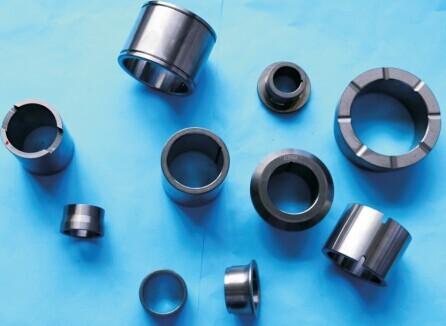 Tungsten Carbide Sleeves Bushings