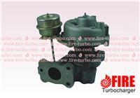 Turbo Charger Citroen K03 0375g3 53039880050