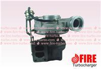 Turbo Charger Deutz S200g 04294676 12709880018