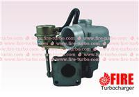 Turbo Charger Fiat K14 99460981 454061 5010s