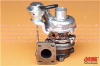 Turbo Charger Kubota Rhf3 1g491 17011 Va410164