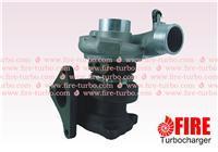 Turbo Charger Subaru Td04l 13t 14412aa100 49377 04200