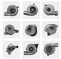 Turbo Diesel System And Repair Kits