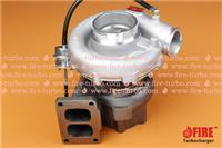 Turbocharger China Sino Gt45 612600116925 772055 5001