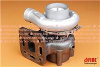 Turbocharger Cummins Hx40m 3536620