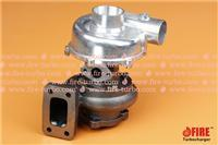 Turbocharger Jcb Rhb6a 8944183200